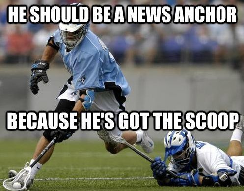 Lacrosse Quote 3 Picture Quote #1