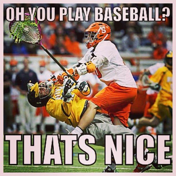 Lacrosse Quotes Prepossessing Lacrosse Quote  Quote Number 677576  Picture Quotes