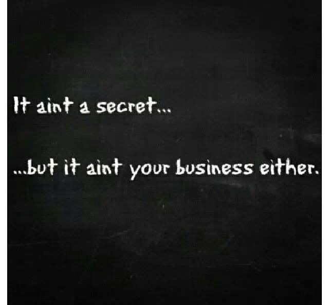 Mind Your Business Quote 5 Picture Quote #1