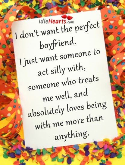 I Want A Boyfriend Quotes & Sayings | I Want A Boyfriend ...