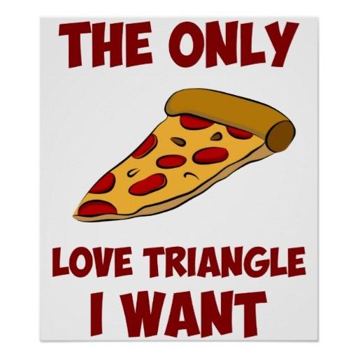 Pizza Quote 1 Picture Quote #1