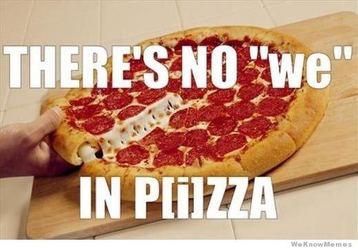 Pizza Quote 3 Picture Quote #1