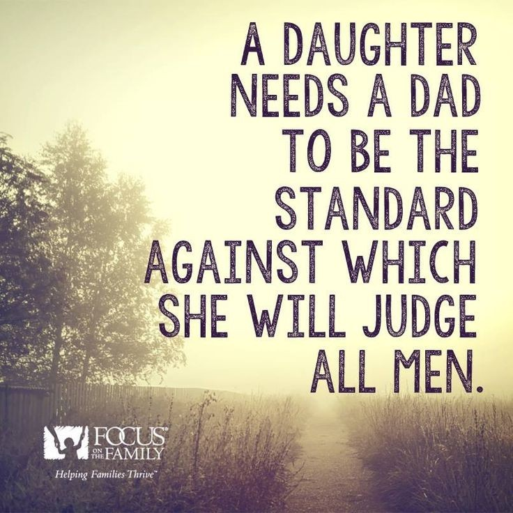 Role Model Quote For Daughters 1 Picture Quote #1
