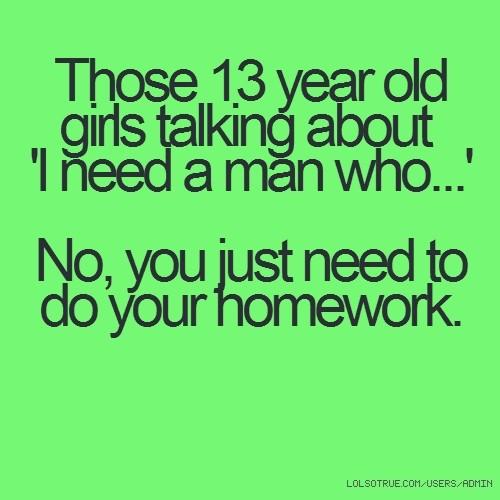 Homework Quote 3 Picture Quote #1