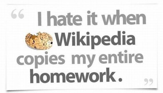 Homework Quote 25 Picture Quote #1