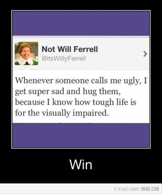 Funny Twitter Quote 1 Picture Quote #1