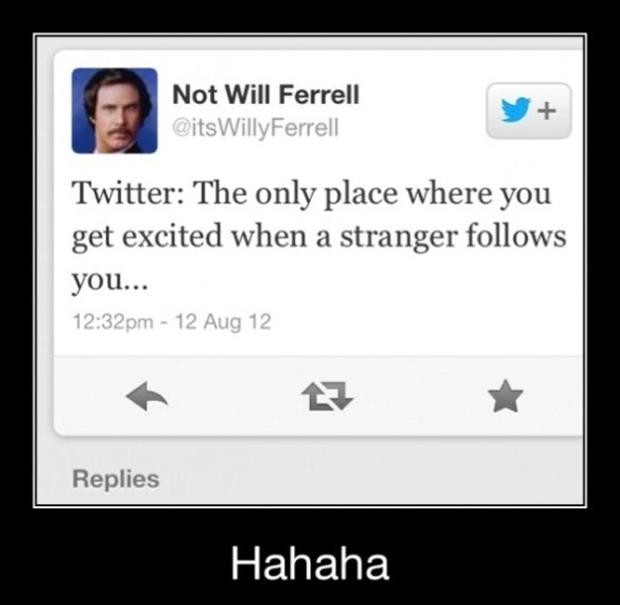 Funny Twitter Quote 3 Picture Quote #1