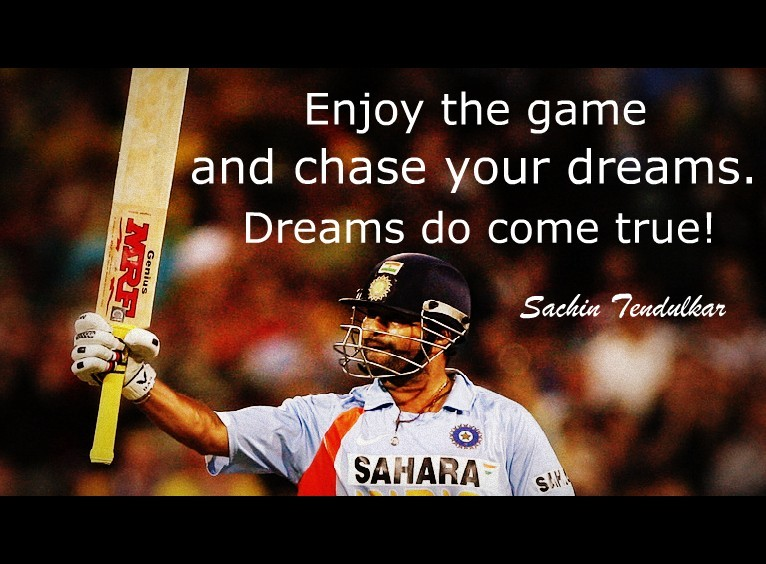 Life Is Like Cricket Quotes: Quote Number 678055