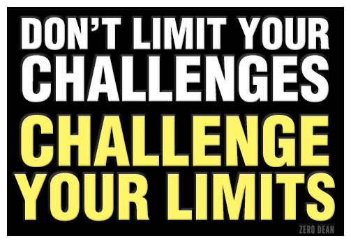 Challenges Quote 3 Picture Quote #1