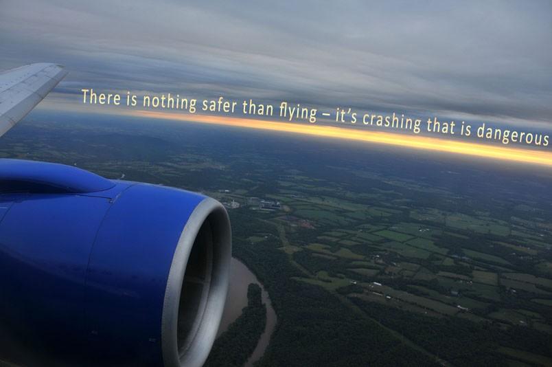 Aviation Quote 4 Picture Quote #1