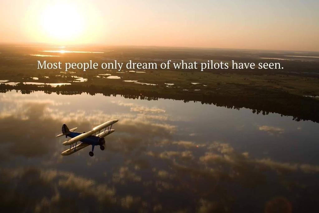 Aviation Quote 8 Picture Quote #1
