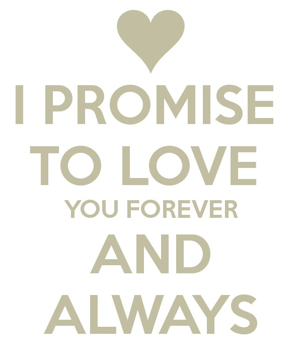I Love You Forever Quote 2 Picture Quote #1