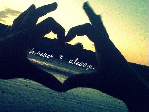 I Love You Forever Quote 3 Picture Quote #1