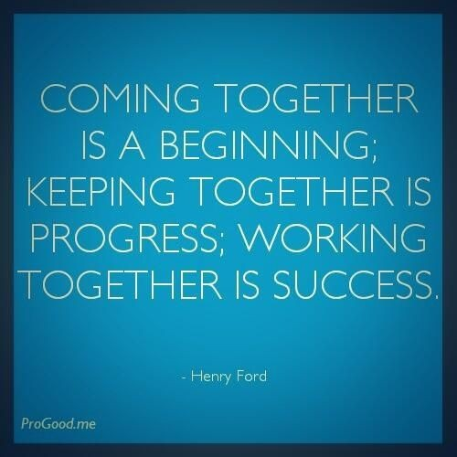 collaboration quote