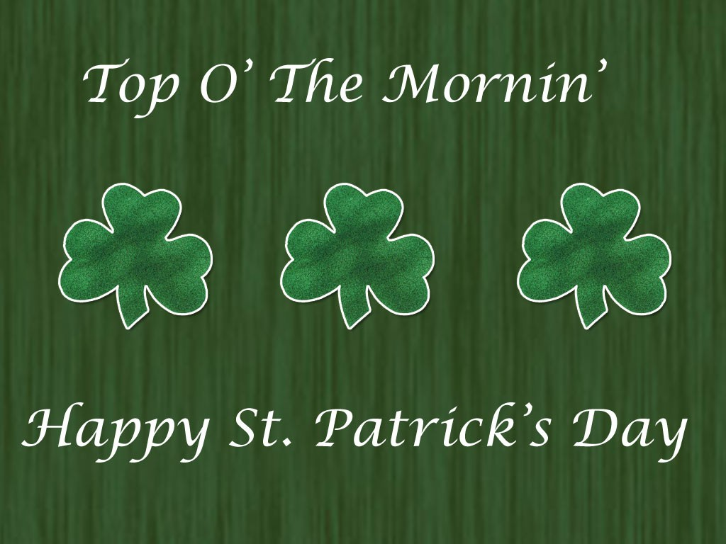 st patricks day quotes u0026 sayings st patricks day picture quotes