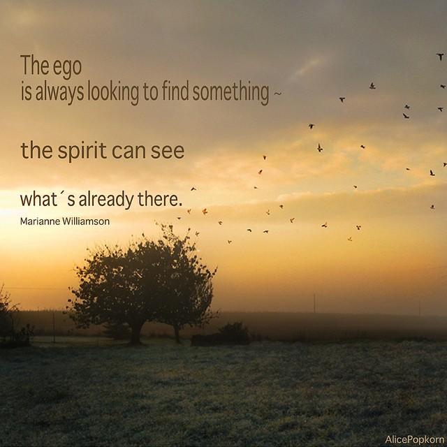 Spirituality Quote 1 Picture Quote #1