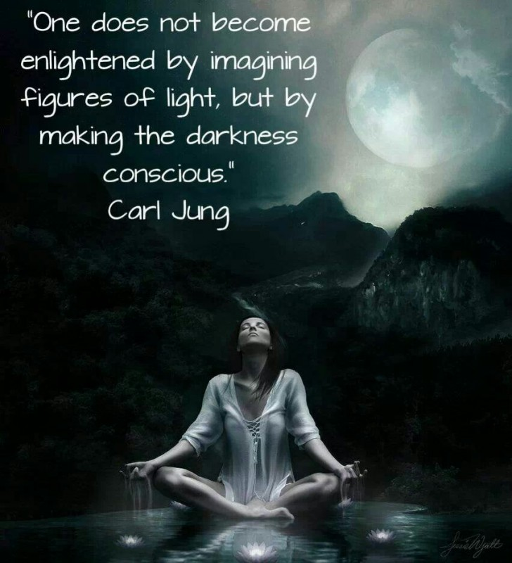 Carl Jung Spirituality Quote 1 Picture Quote #1
