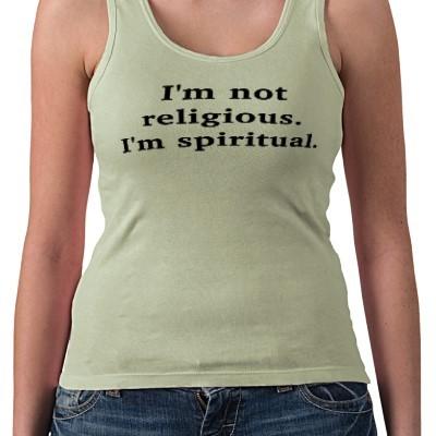 Spirituality Quote 3 Picture Quote #1