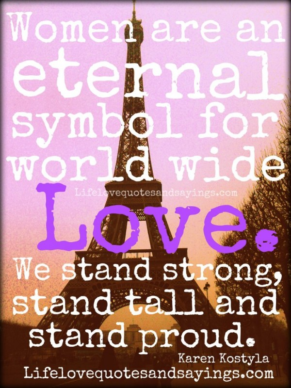 Eternal Love Quote 1 Picture Quote #1