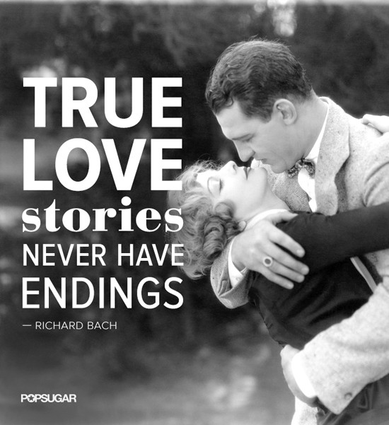 Love Story Quote 2 Picture Quote #1