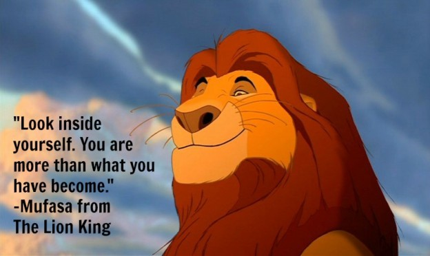 Inspirational Disney Quote 2 Picture Quote #1