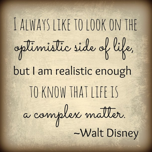 Inspirational Disney Quote 6 Picture Quote #1