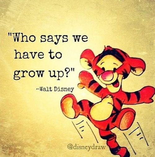 Inspirational Disney Quote 9 Picture Quote #1
