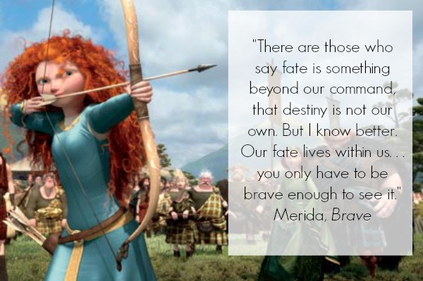 Inspirational Disney Quote 11 Picture Quote #1