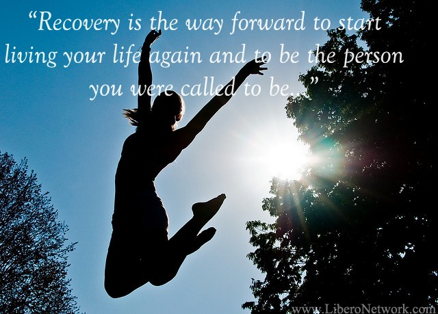 Eating Disorder Recovery Quote 5 Picture Quote #1