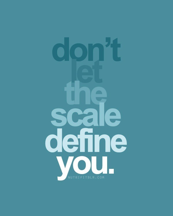 Eating Disorder Recovery Quote 6 Picture Quote #1