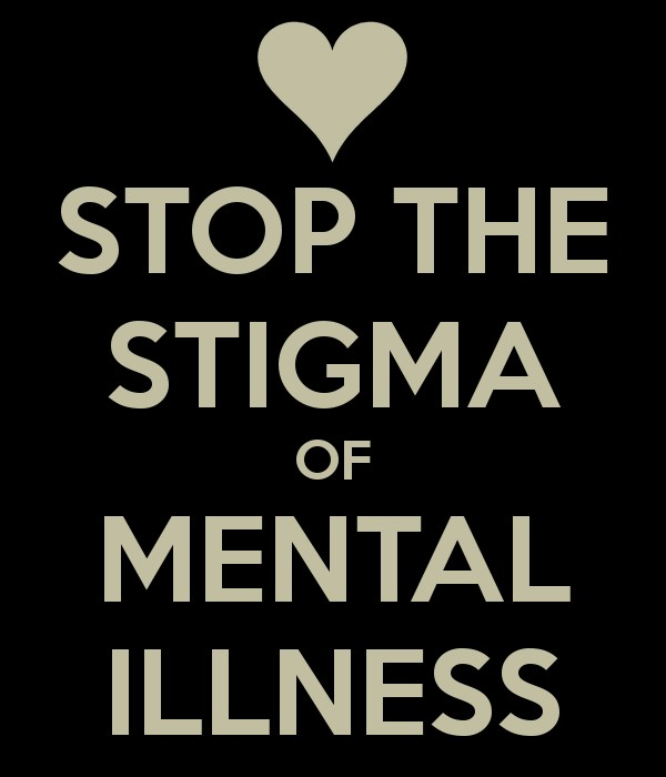 Mental Illness Quote 1 Picture Quote #1