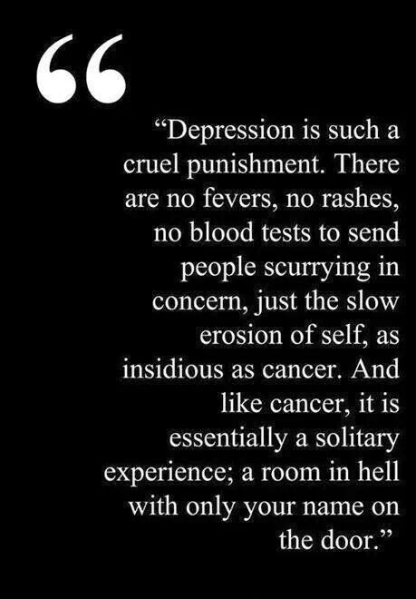 Mental Illness Quote 3 Picture Quote #1