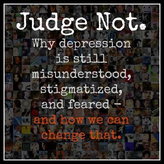 Mental Illness Quote 4 Picture Quote #1