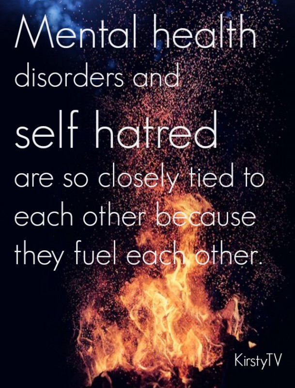 Mental Illness Quote 9 Picture Quote #1