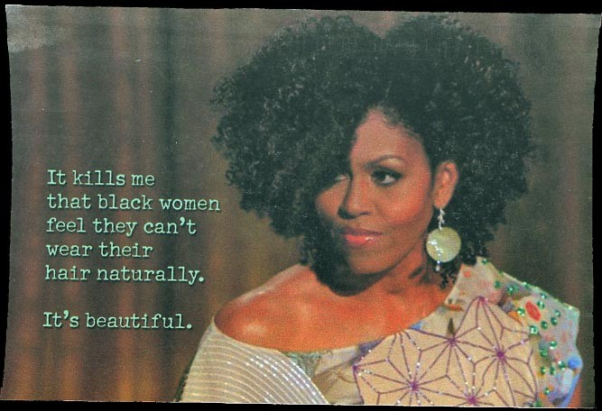 Natural Hair Quote 11 Picture Quote #1