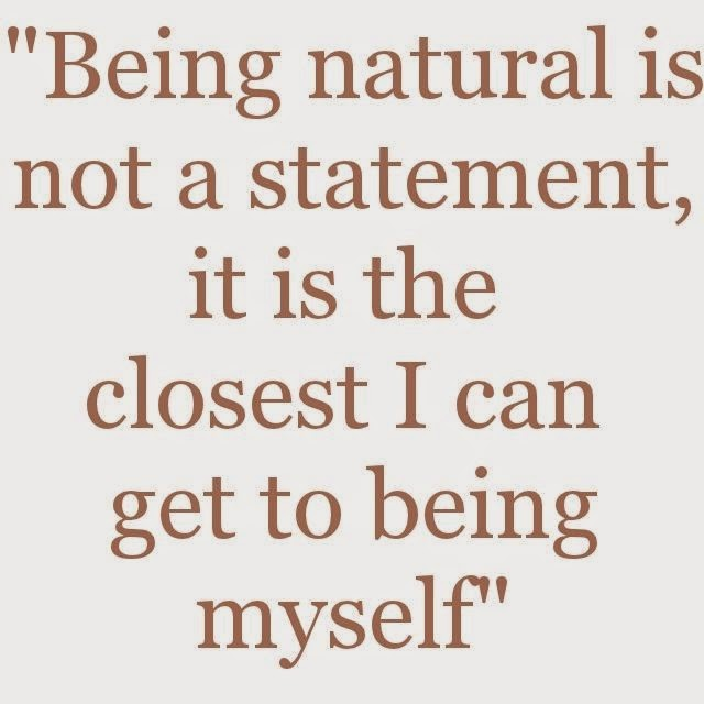 Natural Hair Quote 14 Picture Quote #1