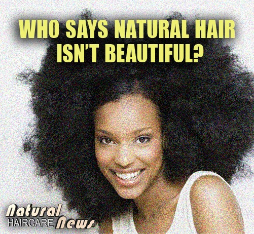 Natural Hair Quote 16 Picture Quote #1