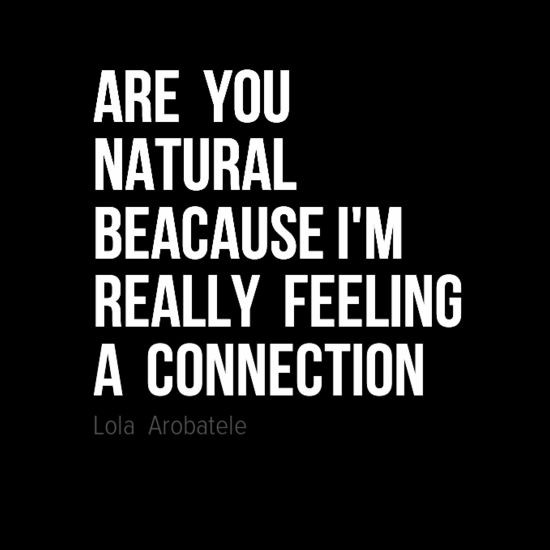 Natural Hair Quote 19 Picture Quote #1