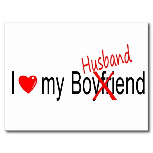 Love My Husband Quote 1 Picture Quote #1