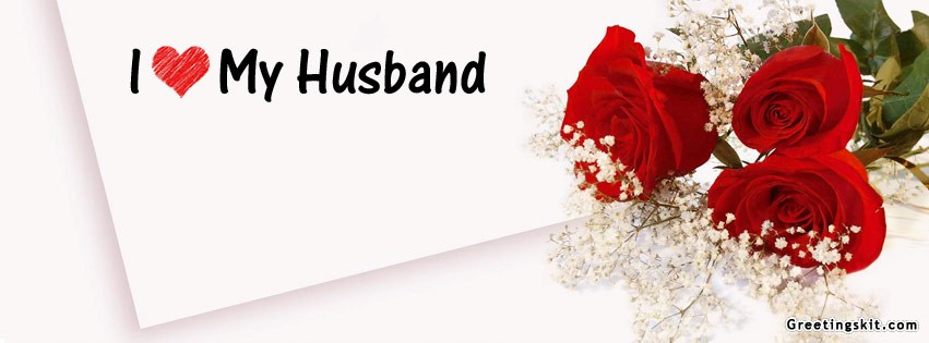 I Love My Husband Quotes Alluring I Love My Husband Quote For Facebook  Quote Number 678789