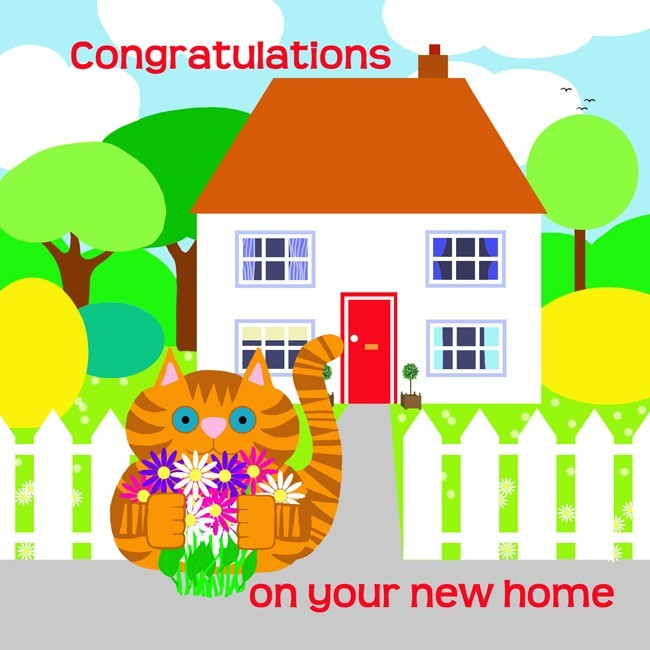 Congrats New House house and home quotes - lesternsumitra