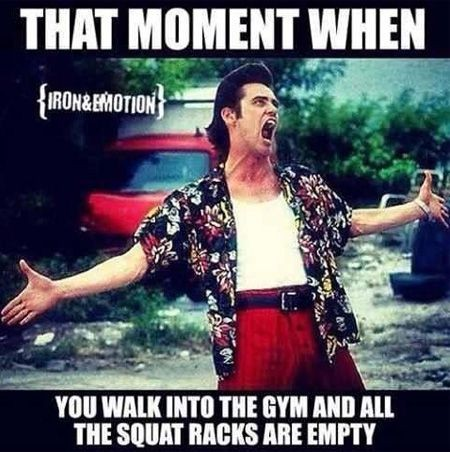 Funny Fitness Quote 1 Picture Quote #1