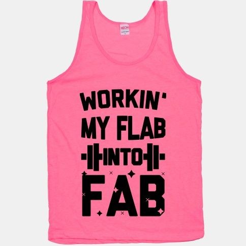 Funny Fitness Quote 7 Picture Quote #1