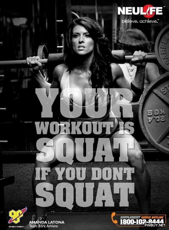 Bodybuilding Motivational Quote 1 Picture Quote #1