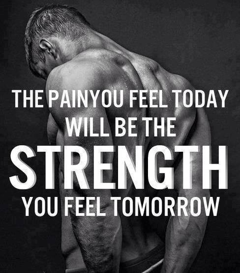 Bodybuilding Motivational Quote 3 Picture Quote #1