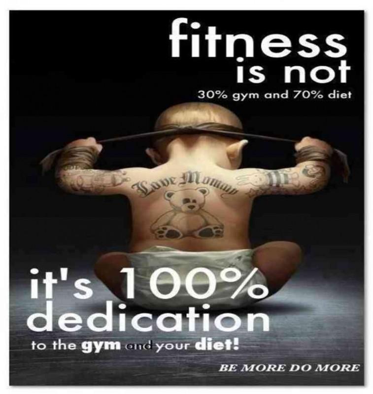 Bodybuilding Motivational Quote 8 Picture Quote #1