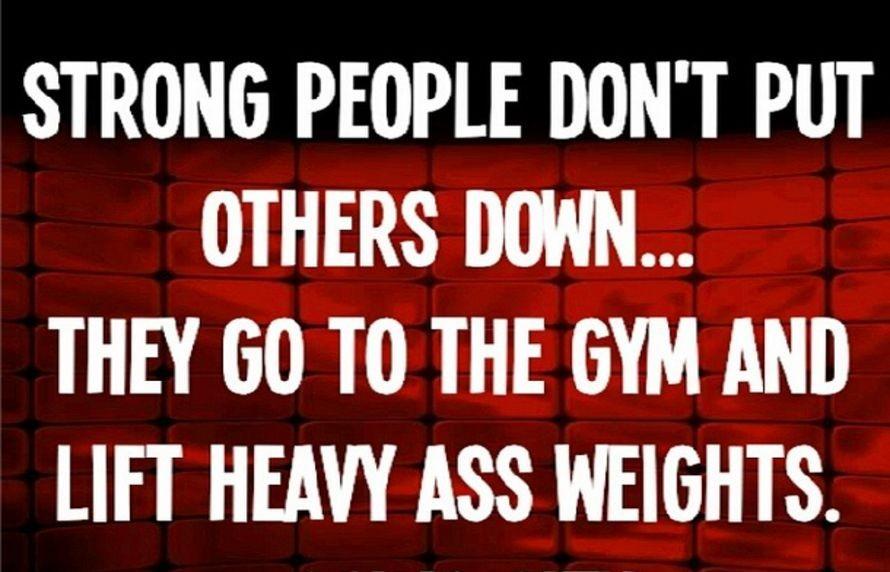 Bodybuilding Motivational Quote 17 Picture Quote #1