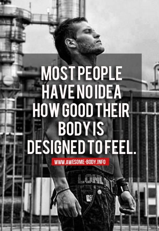 Bodybuilding Motivational Quote 18 Picture Quote #1