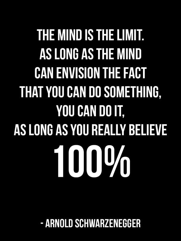 Bodybuilding Motivational Quote 21 Picture Quote #1
