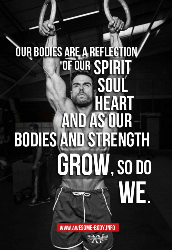 Delicieux Bodybuilding Motivational Quote 24 Picture Quote #1